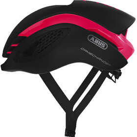 ABUS GameChanger casco per bici rosa/nero
